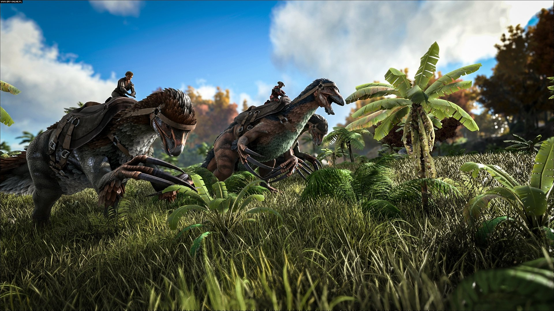 ARK: Survival Evolved PC, PS4, XONE, Switch Gry Screen 73/148, Studio Wildcard