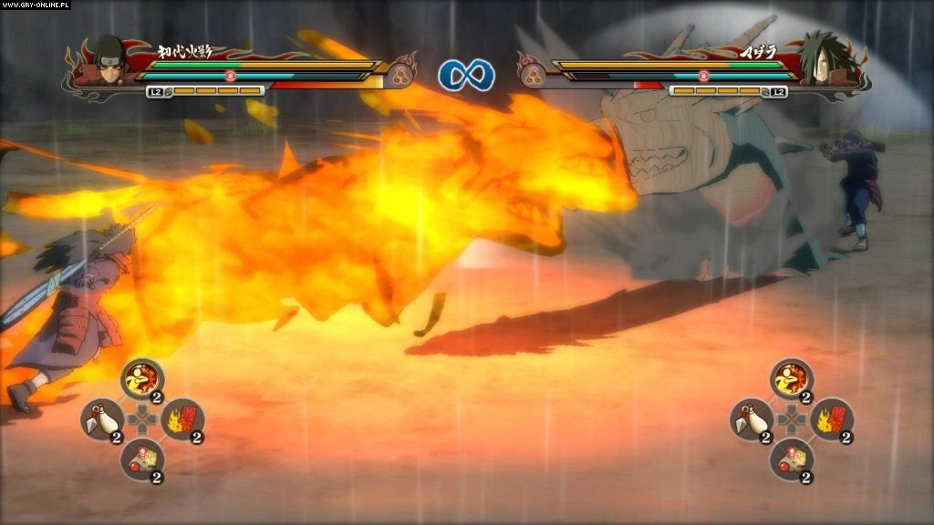 Naruto Shippuden: Ultimate Ninja Storm Revolution PC, X360, PS3 Games Image 3/100, Cyberconnect2, Bandai Namco Entertainment