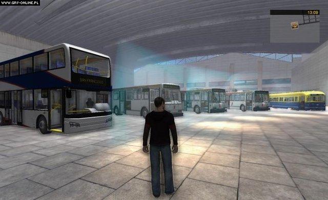 Bus cablecar simulator san francisco screenshots for Cables pc galeria jardin