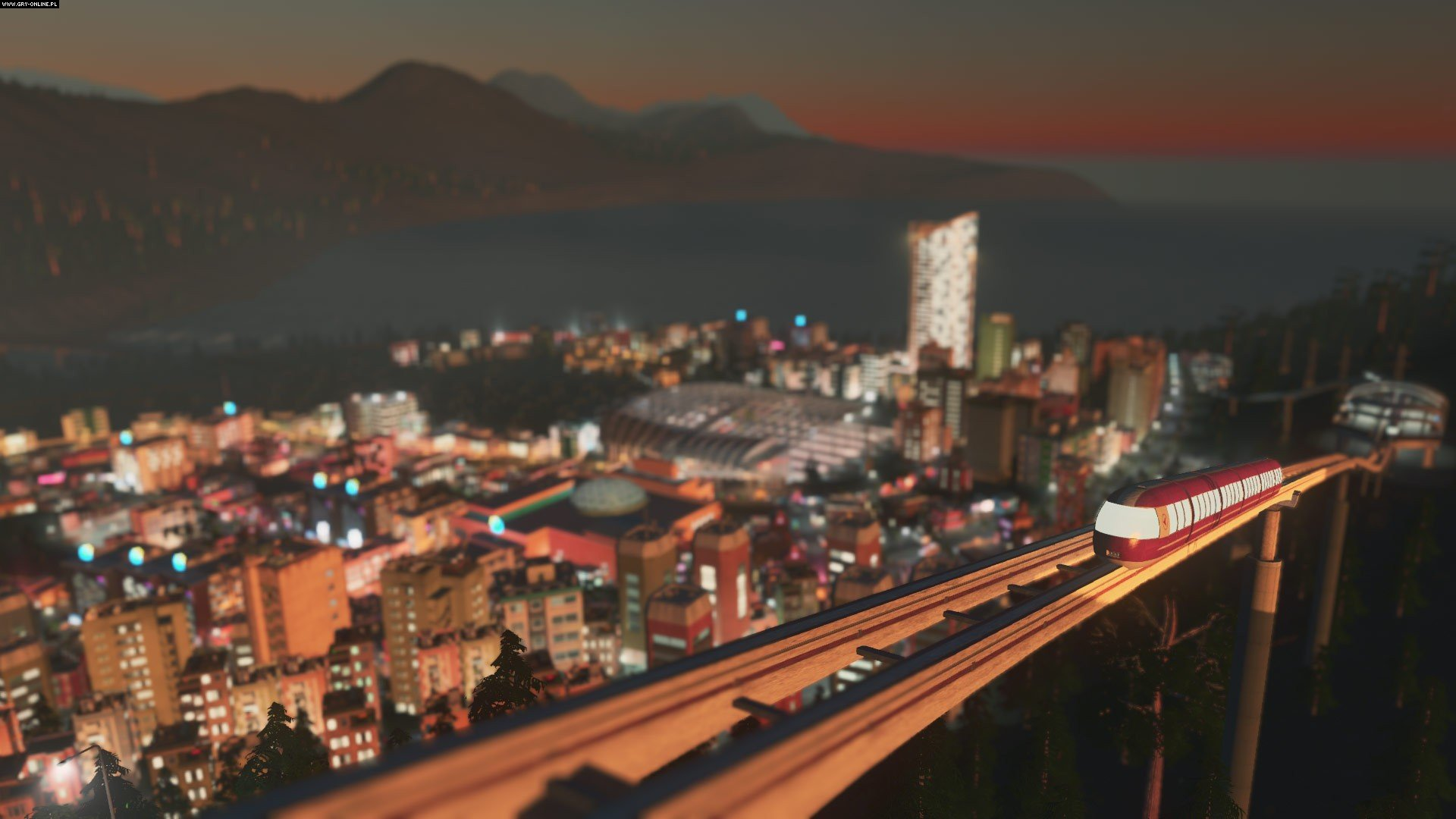 Cities: Skylines - Mass Transit PC Games Image 9/11, Colossal Order, Paradox Interactive