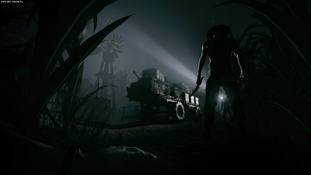 Outlast 2 PC, PS4, XONE Games Image 5/5, Red Barrels