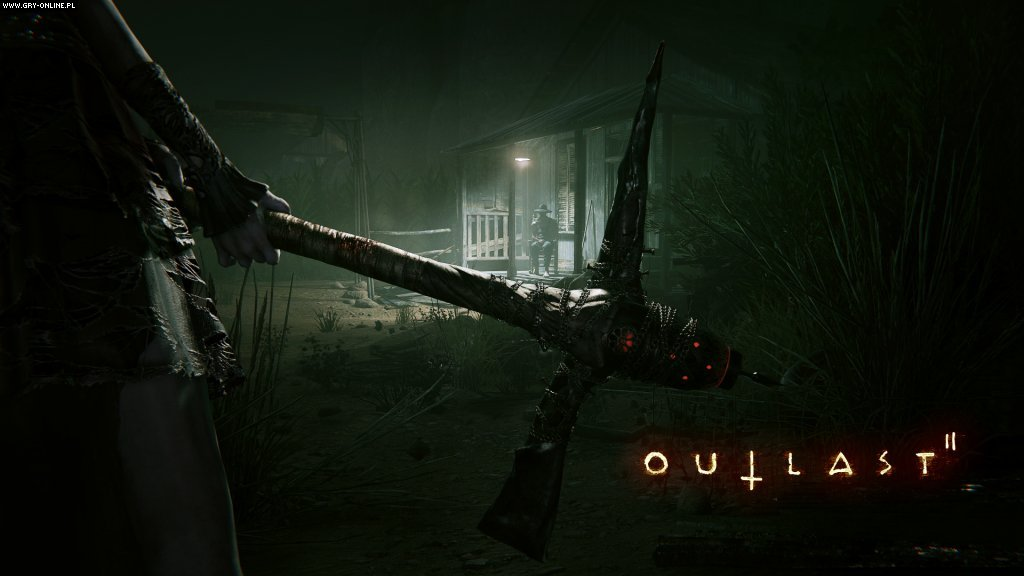 Outlast 2 PC, PS4, XONE Games Image 84/86, Red Barrels