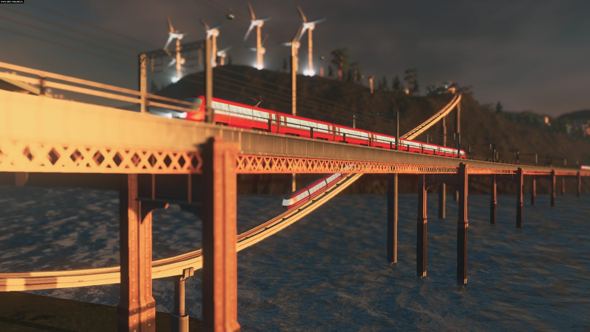 Cities: Skylines - Mass Transit PC Games Image 7/11, Colossal Order, Paradox Interactive