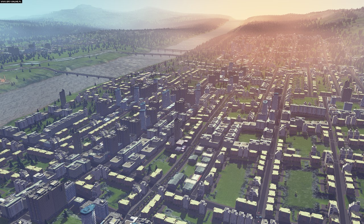 Cities: Skylines PC Gry Screen 42/42, Colossal Order, Paradox Interactive