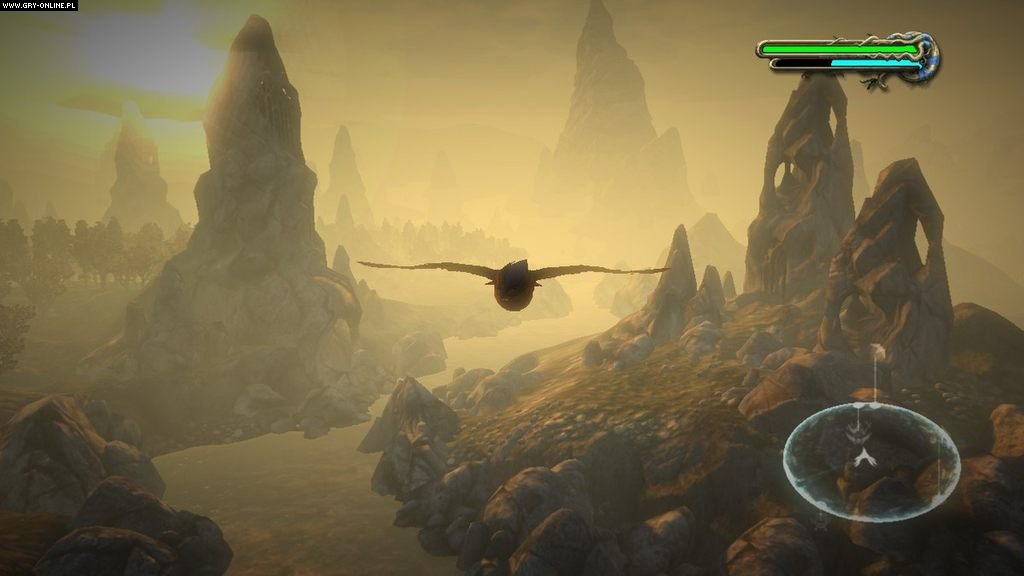 Legend of the Guardians: The Owls of Ga'Hoole PS3 Gry Screen 19/39, Krome Studios, Warner Bros. Interactive Entertainment