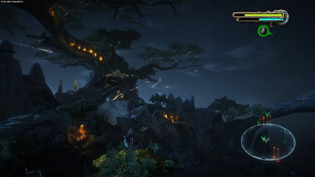 Legend of the Guardians: The Owls of Ga'Hoole PS3 Gry Screen 17/39, Krome Studios, Warner Bros. Interactive Entertainment