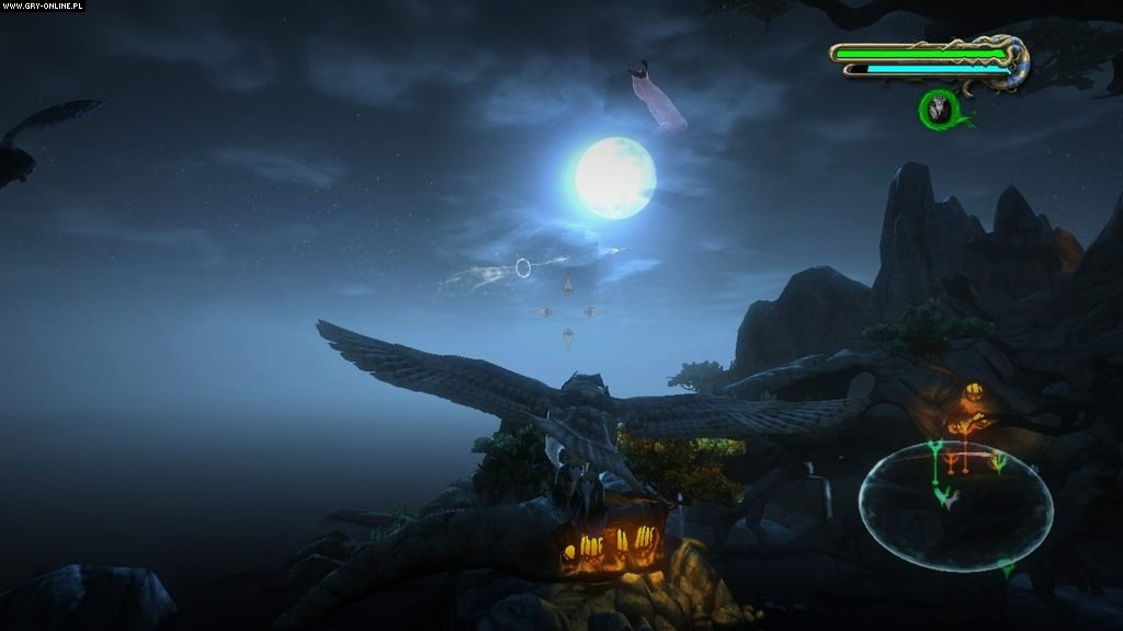 Legend of the Guardians: The Owls of Ga'Hoole PS3 Gry Screen 14/39, Krome Studios, Warner Bros. Interactive Entertainment