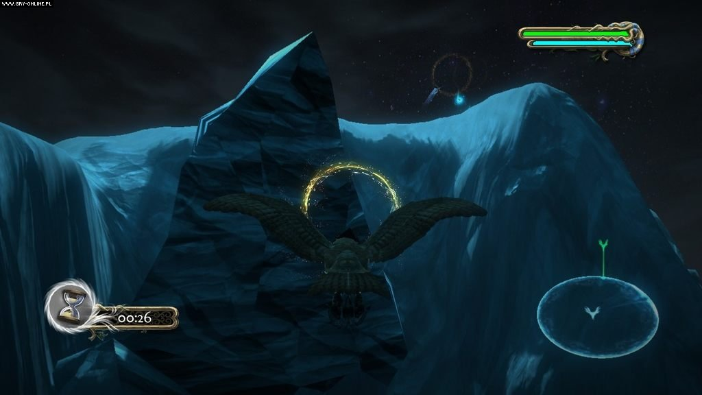 Legend of the Guardians: The Owls of Ga'Hoole PS3 Gry Screen 8/39, Krome Studios, Warner Bros. Interactive Entertainment