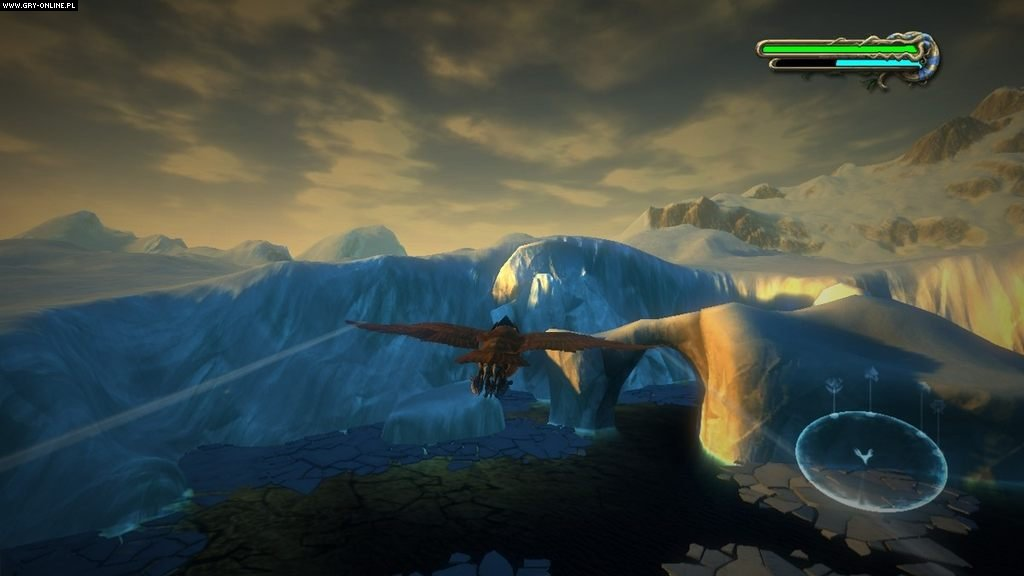 Legend of the Guardians: The Owls of Ga'Hoole PS3 Gry Screen 7/39, Krome Studios, Warner Bros. Interactive Entertainment