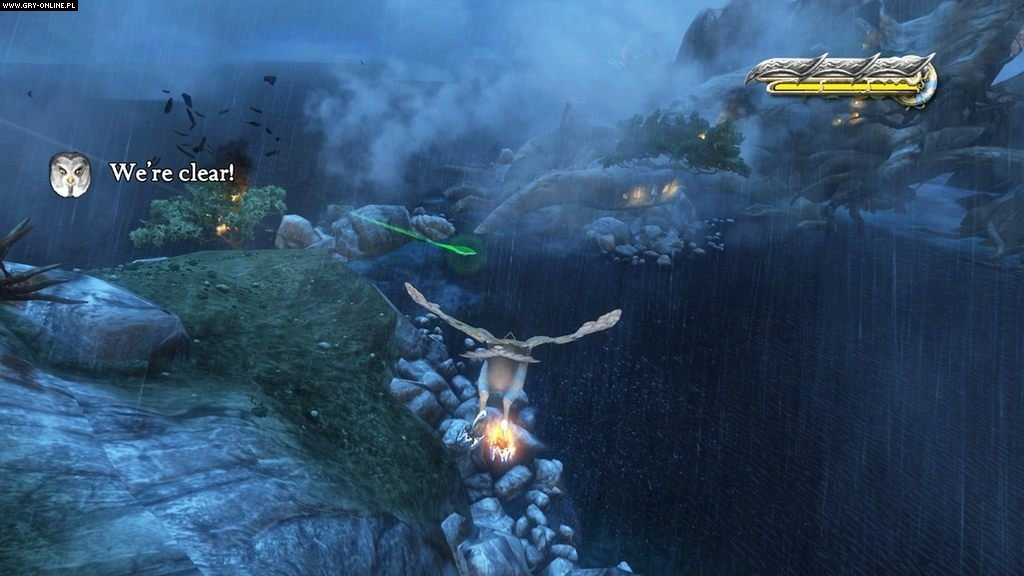 Legend of the Guardians: The Owls of Ga'Hoole X360 Gry Screen 3/39, Krome Studios, Warner Bros. Interactive Entertainment