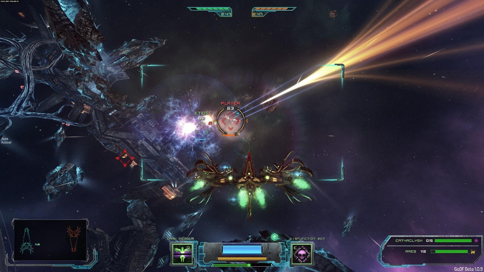 GoD Factory: Wingmen - screenshots gallery - screenshot 9/17