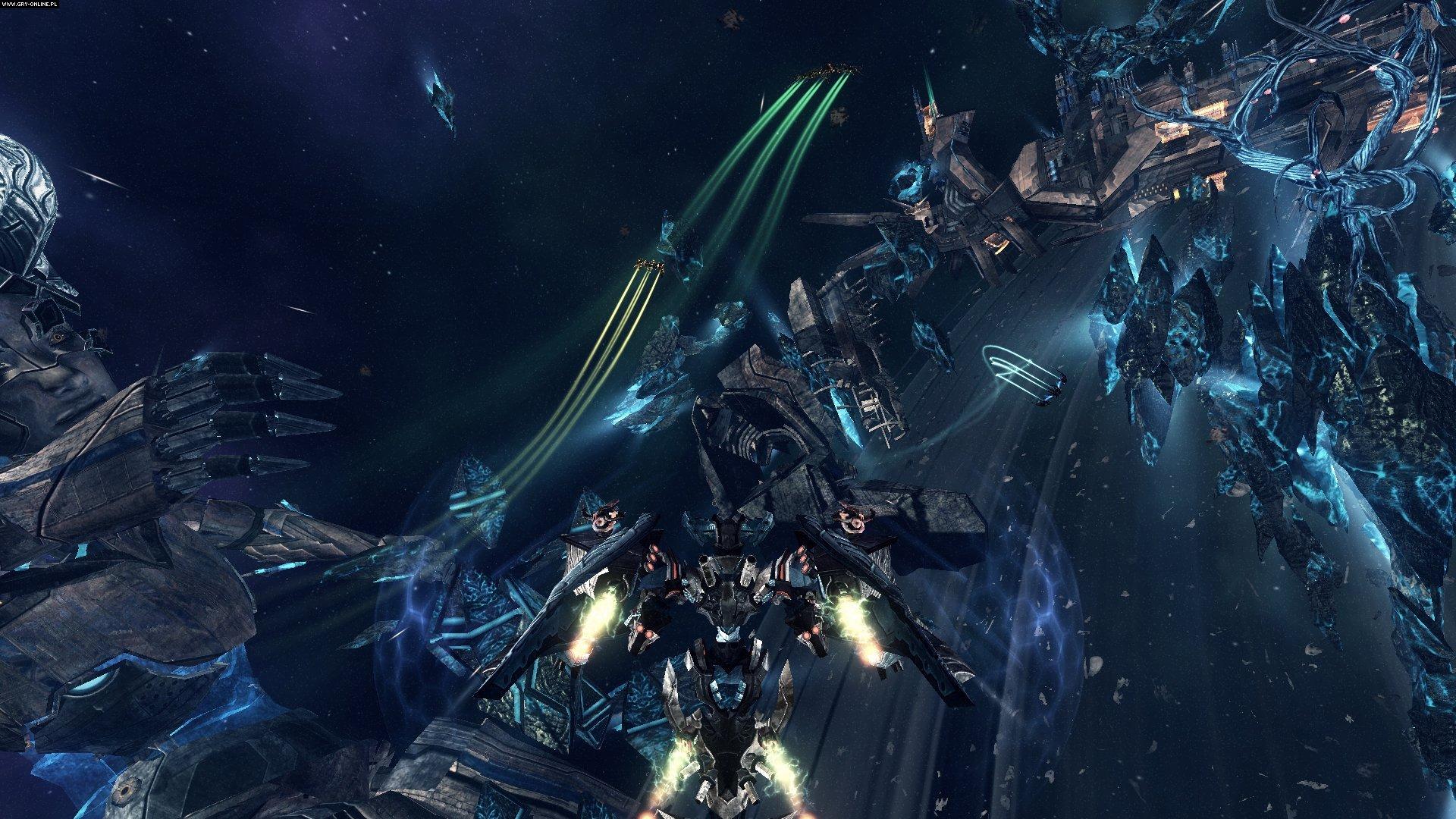 GoD Factory: Wingmen - screenshots gallery - screenshot 5/17
