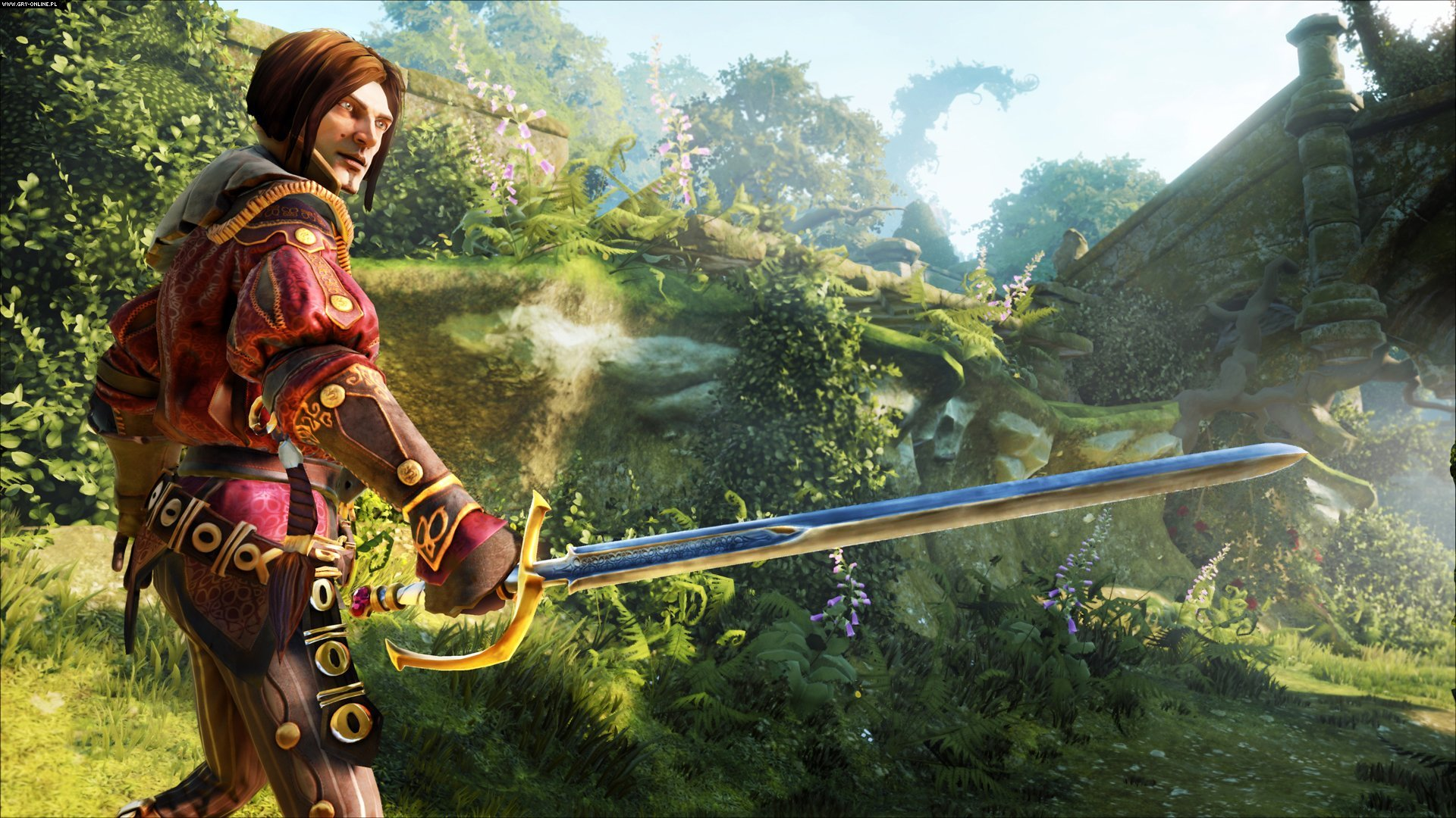 Fable Legends XONE Gry Screen 62/63, LionHead Studios, Microsoft Studios