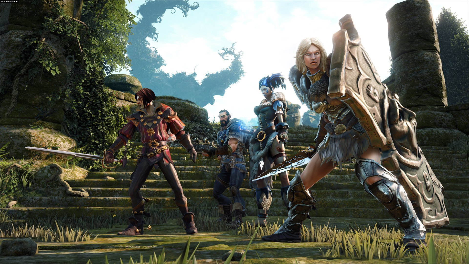 Fable Legends XONE Gry Screen 61/63, LionHead Studios, Microsoft Studios