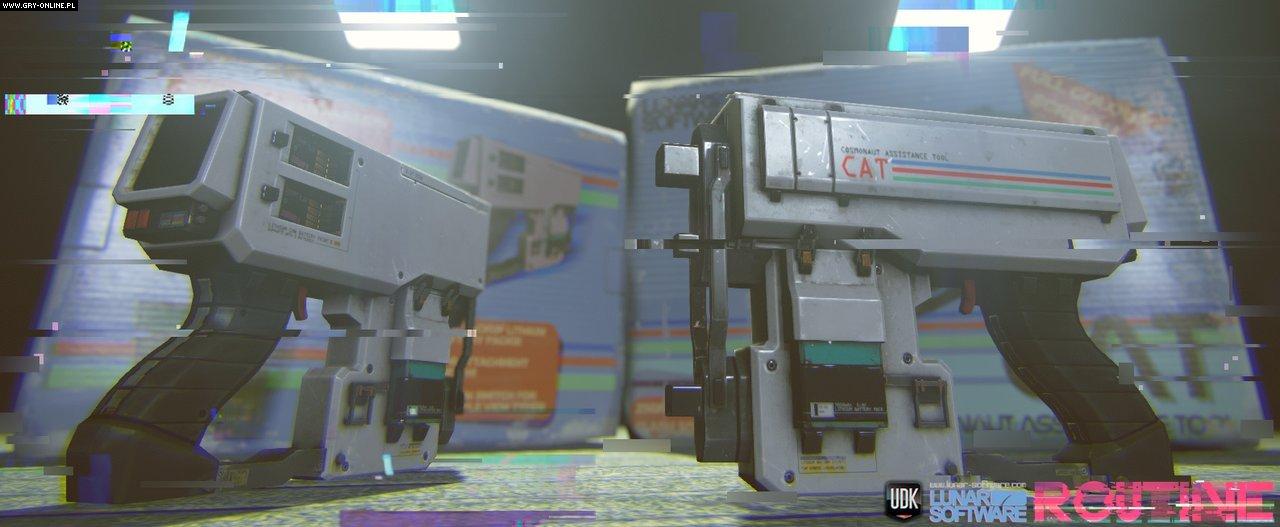 Routine PC Games Image 4/4, Lunar Software