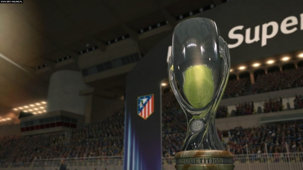Pro Evolution Soccer 2011 PS3 Games Image 109/130, Konami
