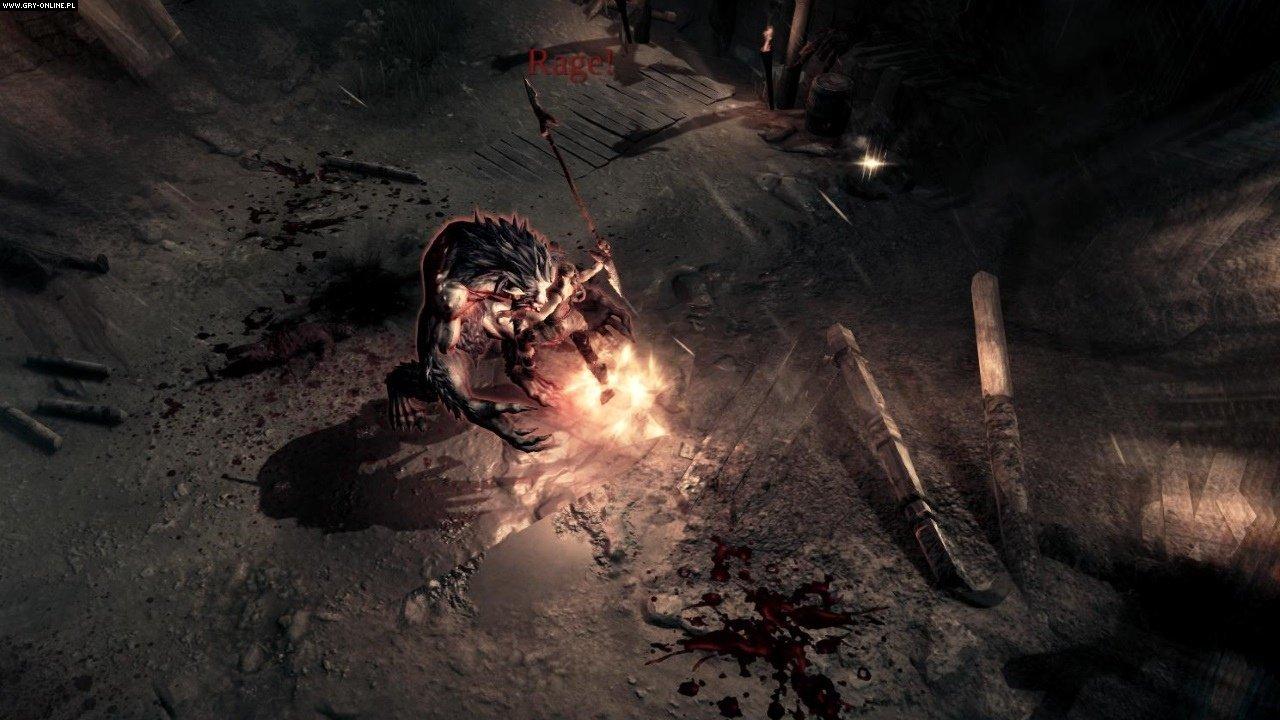 Vikings: Wolves of Midgard PC, PS4, XONE Games Image 7/18, Games Farm, Kalypso Media