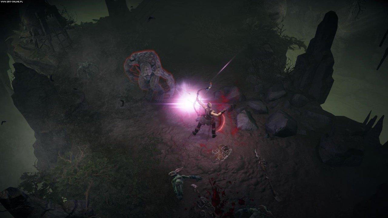 Vikings: Wolves of Midgard PC, PS4, XONE Games Image 5/18, Games Farm, Kalypso Media