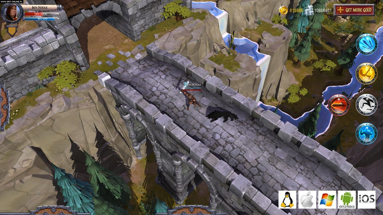 Albion Online PC Games Image 6/8, Sandbox Interactive