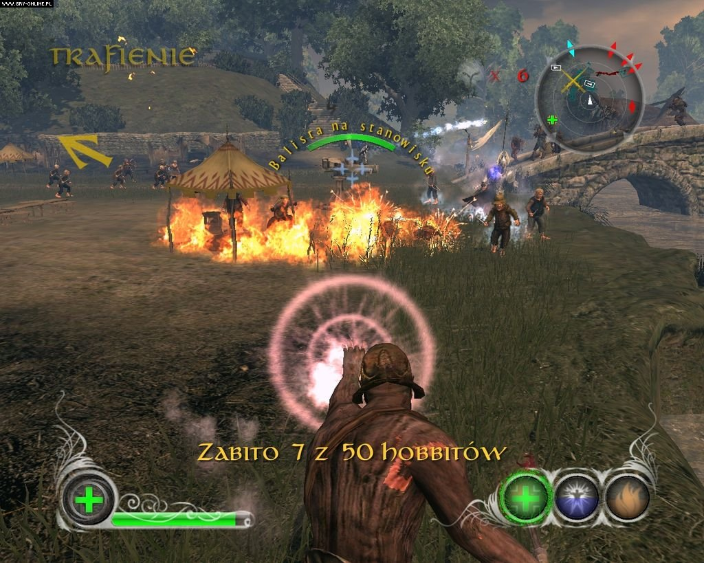 Lord Of The Rings  Online Pl