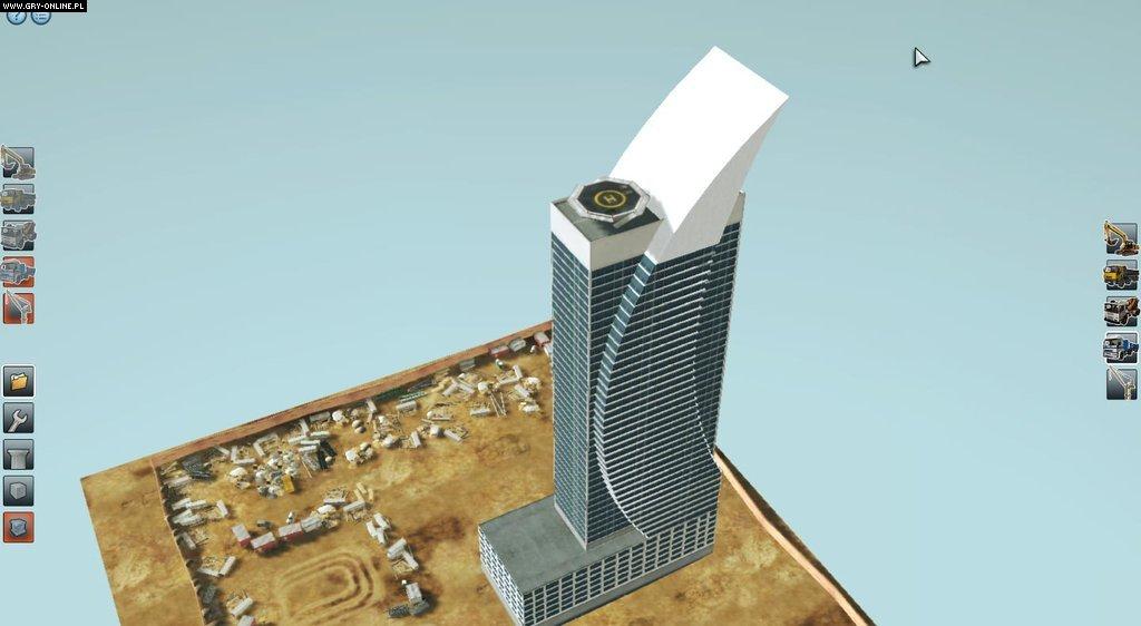 Skyscraper Simulator - screenshots gallery - screenshot 2/6