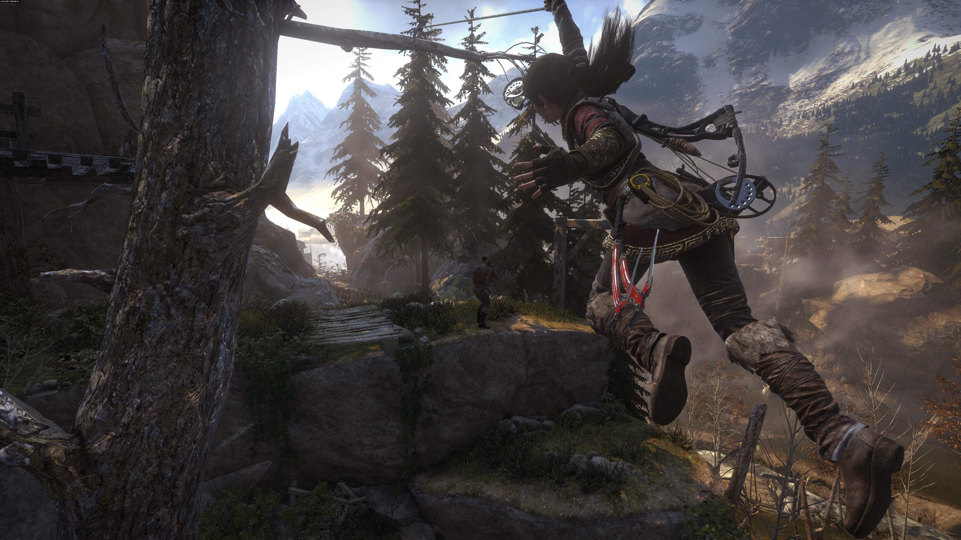 Rise of the Tomb Raider PC Games Image 7/126, Crystal Dynamics, Square-Enix / Eidos