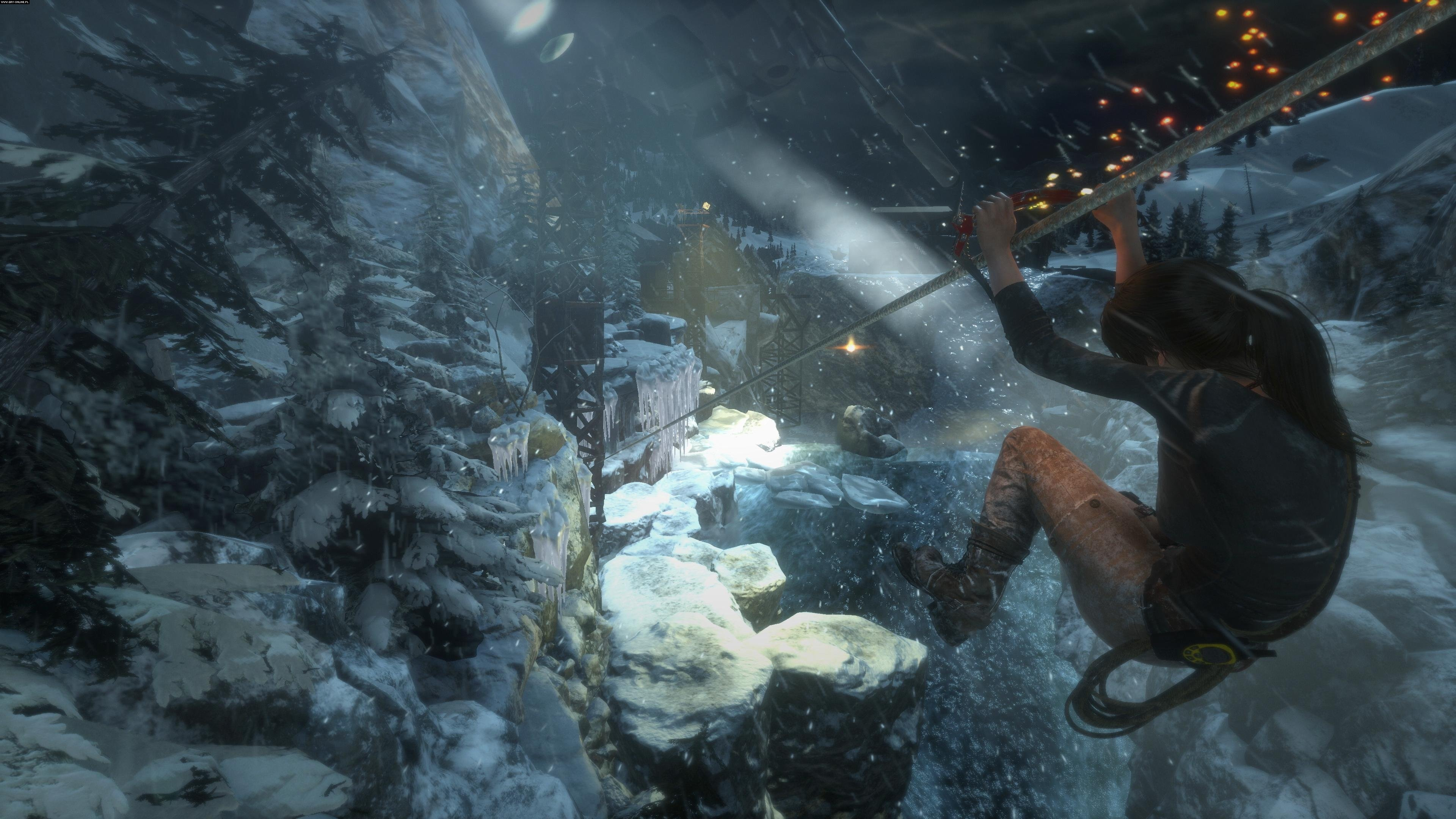 Rise of the Tomb Raider PC Games Image 1/126, Crystal Dynamics, Square-Enix / Eidos