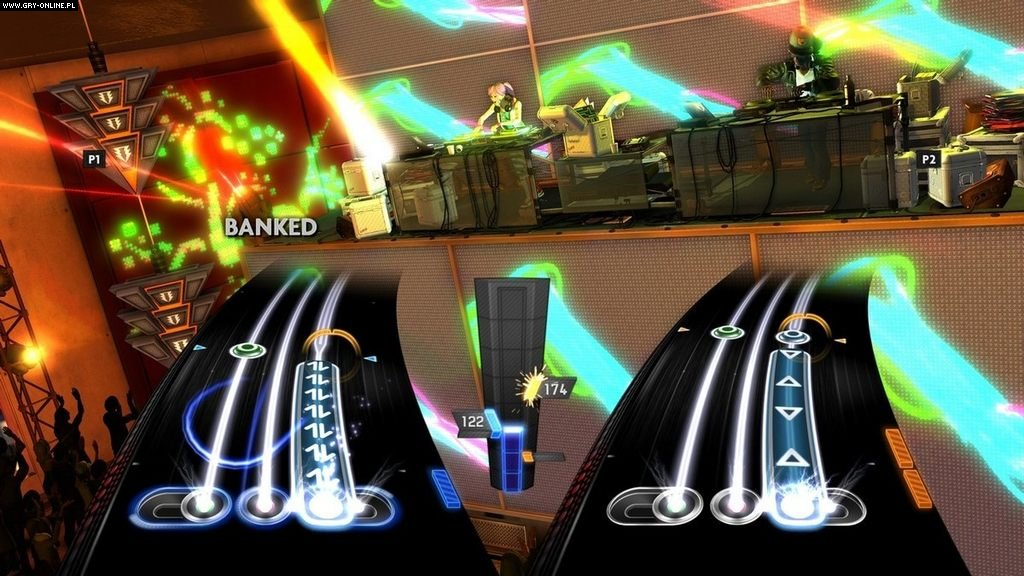 DJ Hero 2 X360 Gry Screen 2/16, FreeStyleGames, Activision Blizzard