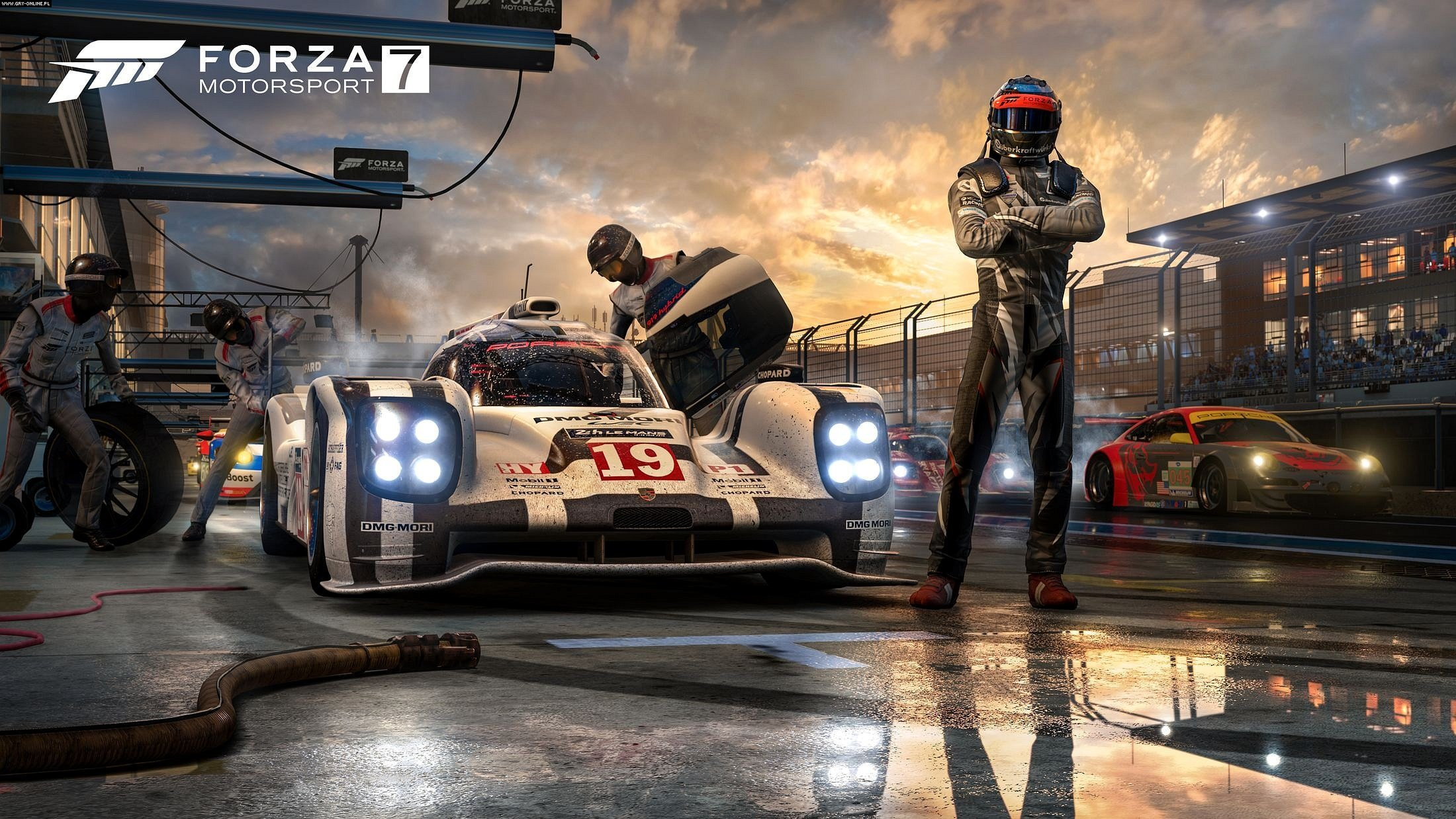 Forza Motorsport 7 XONE, PC Games Image 8/8, Turn 10 Studios, Microsoft Studios
