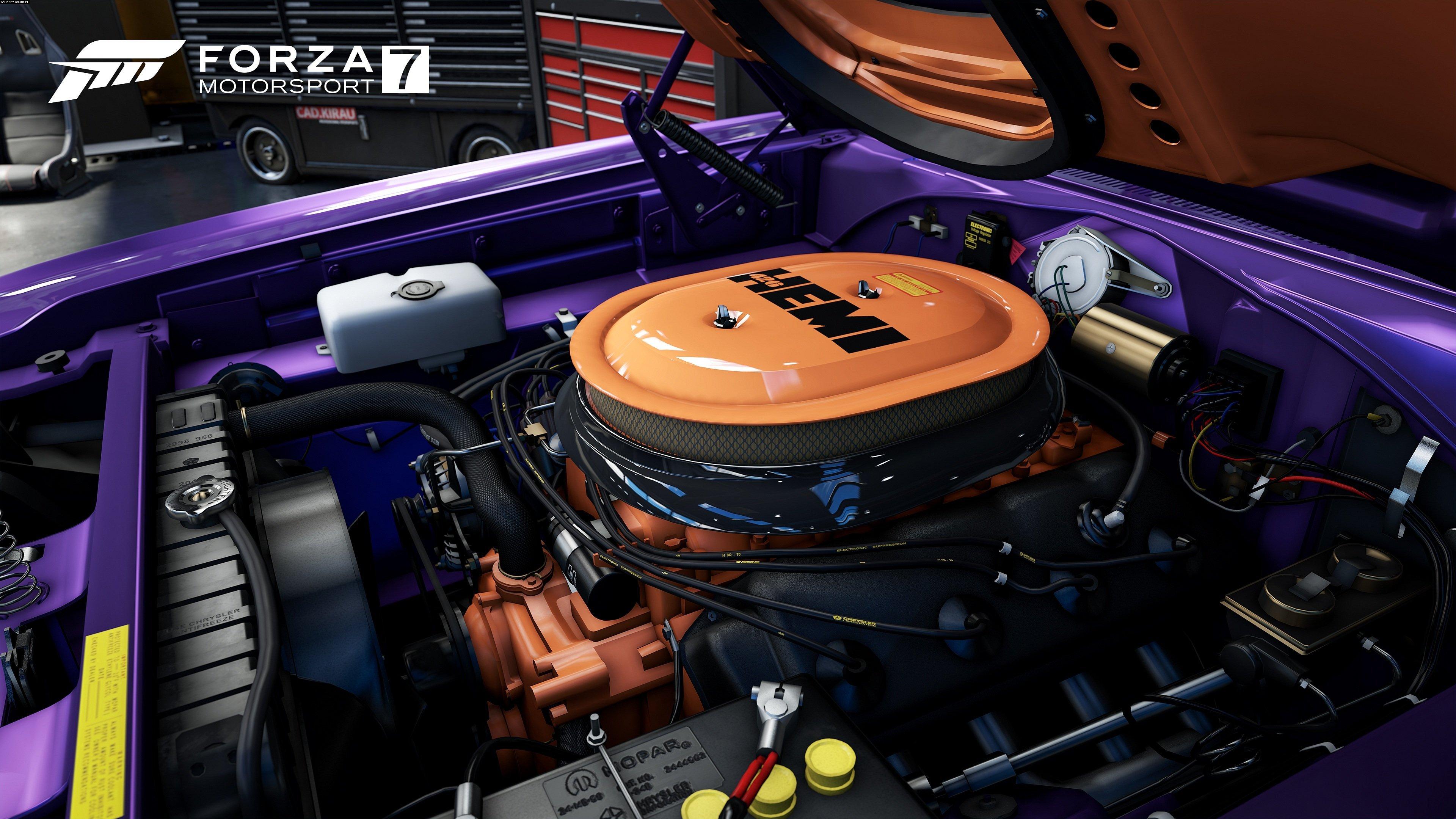 Forza Motorsport 7 XONE, PC Games Image 6/8, Turn 10 Studios, Microsoft Studios