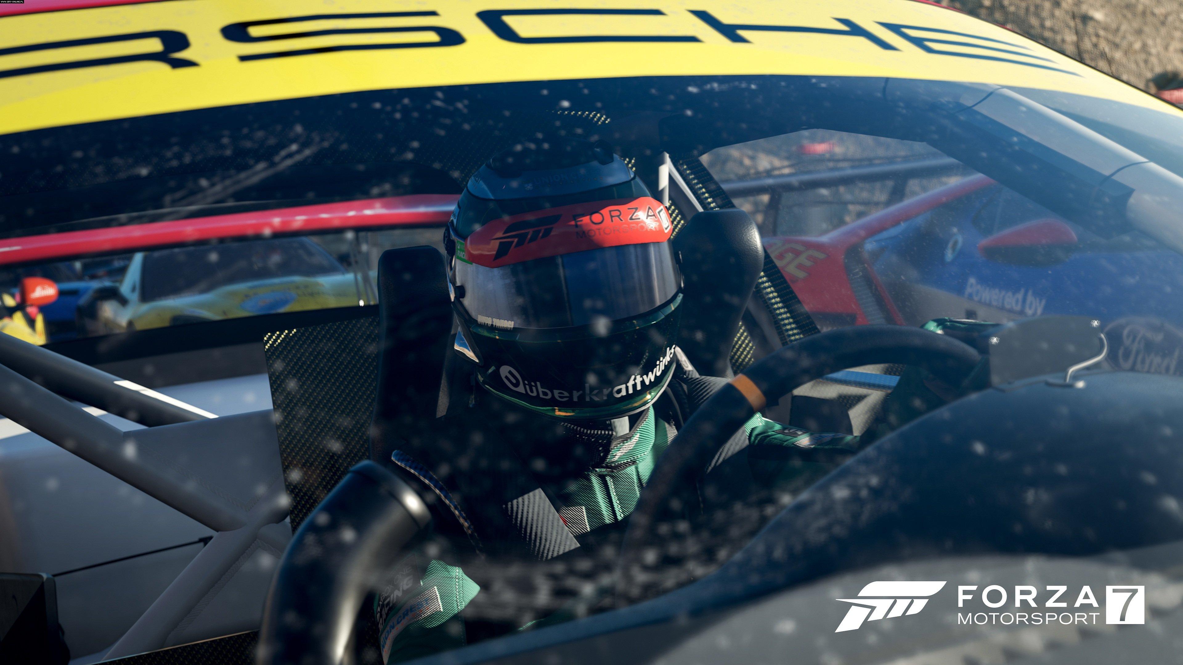 Forza Motorsport 7 XONE, PC Games Image 5/8, Turn 10 Studios, Microsoft Studios