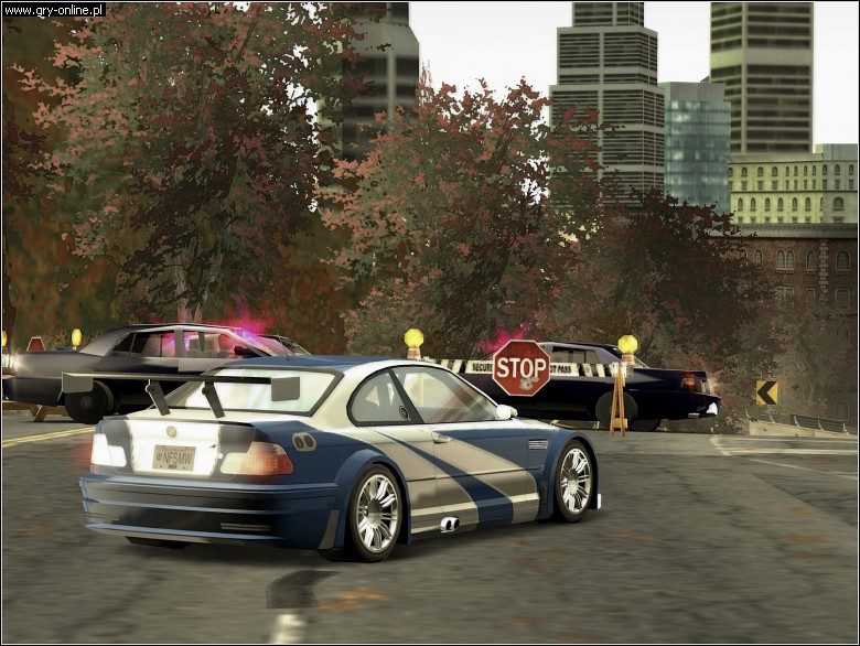 Need for Speed: Most Wanted (2005) PC Games Image 22/77, Electronic Arts Inc.