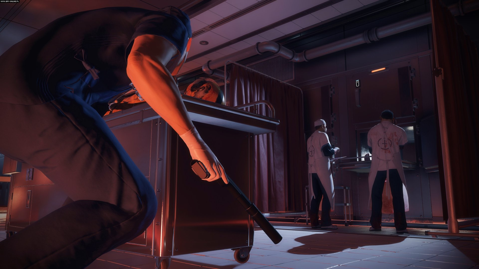 Hitman PC, PS4, XONE Games Image 4/63, IO Interactive, Square-Enix / Eidos