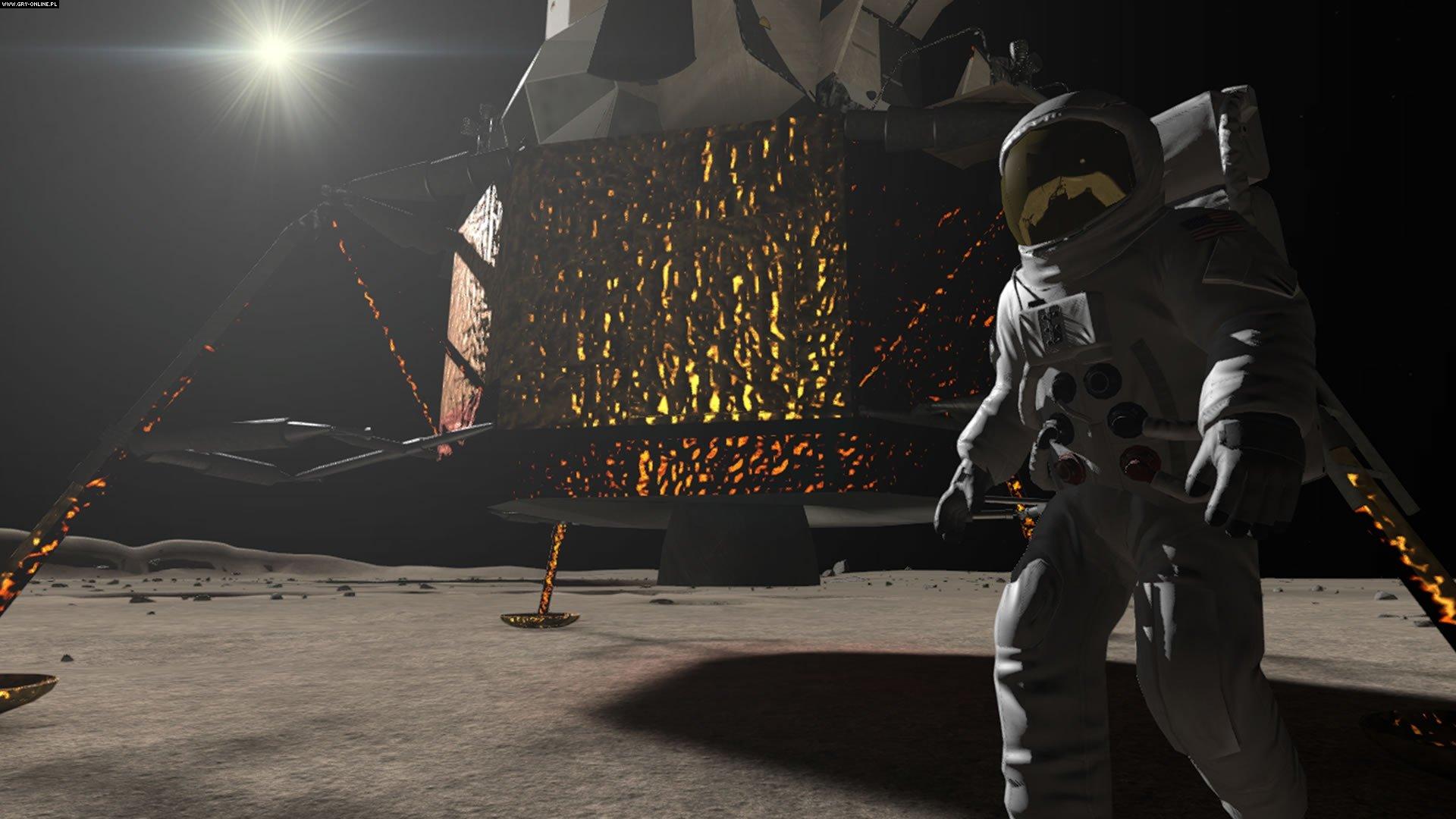 Apollo 11 VR - screenshots gallery - screenshot 7/7