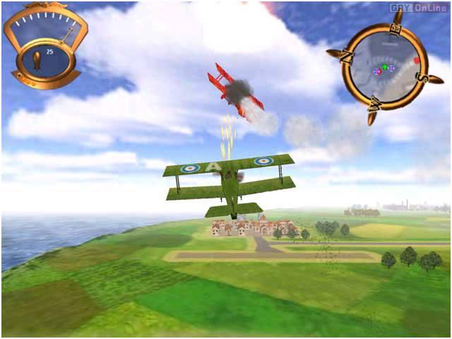Системные требования для игры Red Ace Squadron. Читы, коды, пароли, секрет