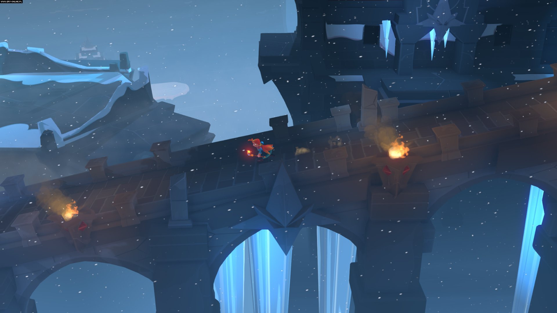 Mages of Mystralia PC Games Image 4/6, Borealys Games