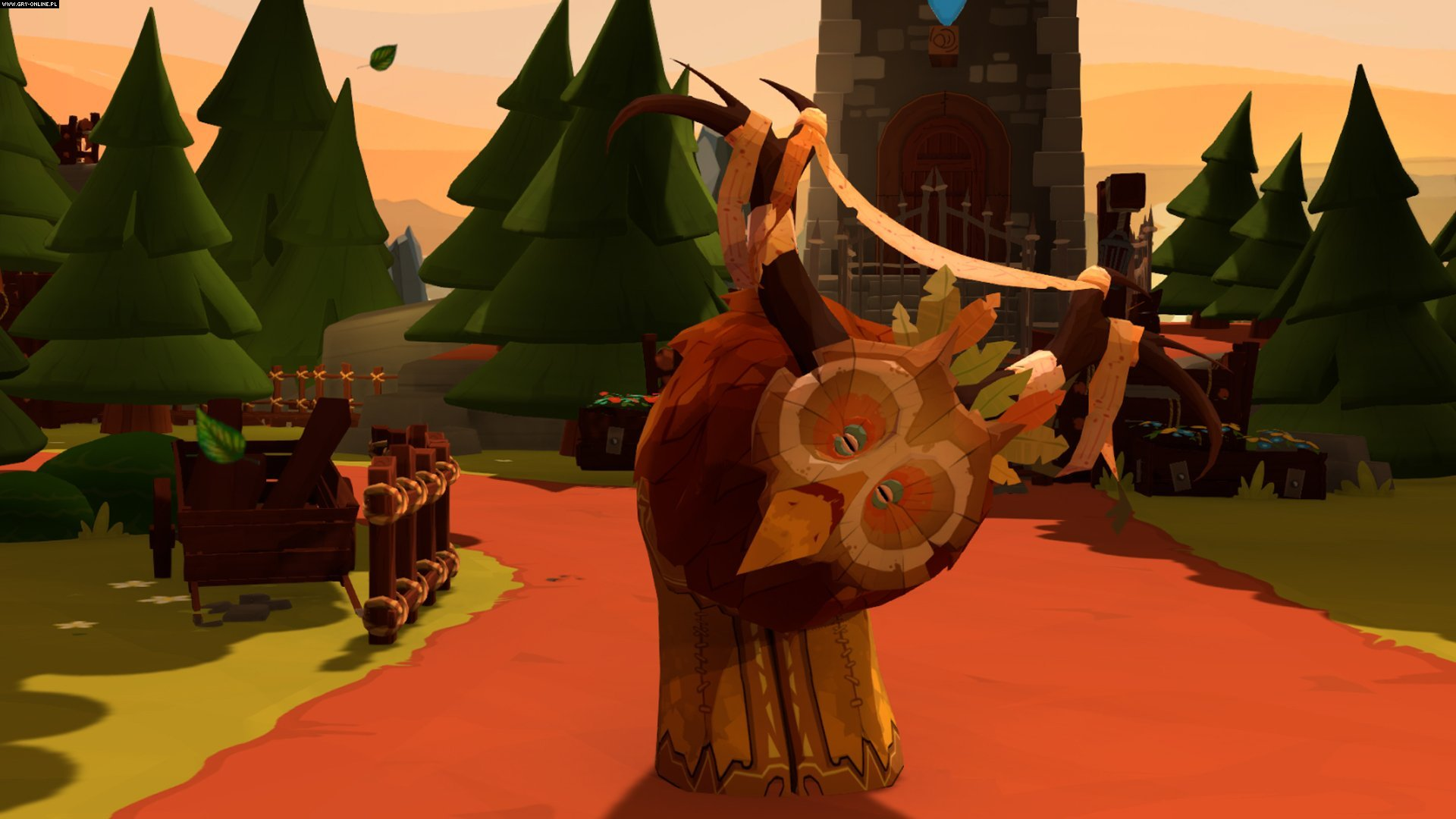 Mages of Mystralia PC Games Image 2/6, Borealys Games