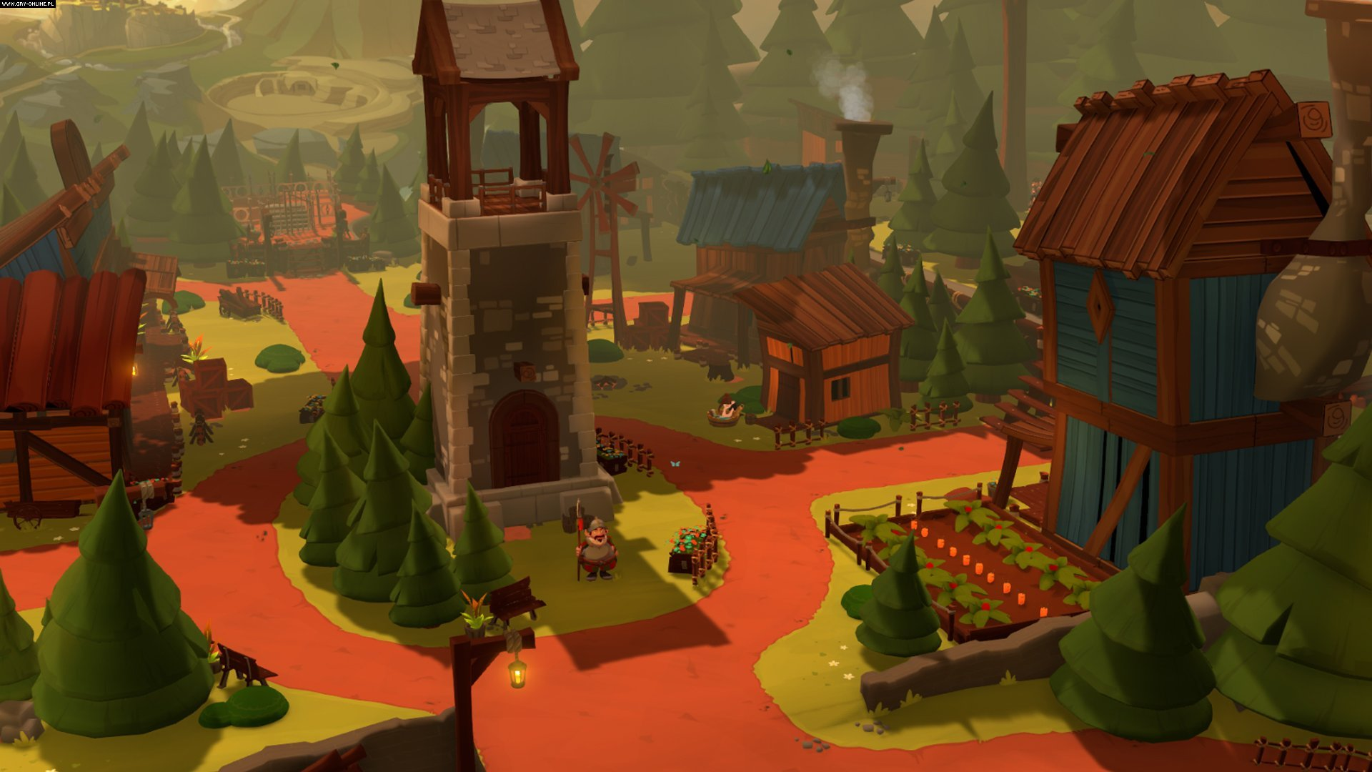 Mages of Mystralia PC Games Image 1/6, Borealys Games