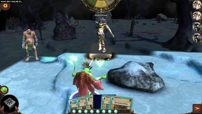 Warhammer: Arcane Magic iOS Games Image 5/5, Turbo Tape Games