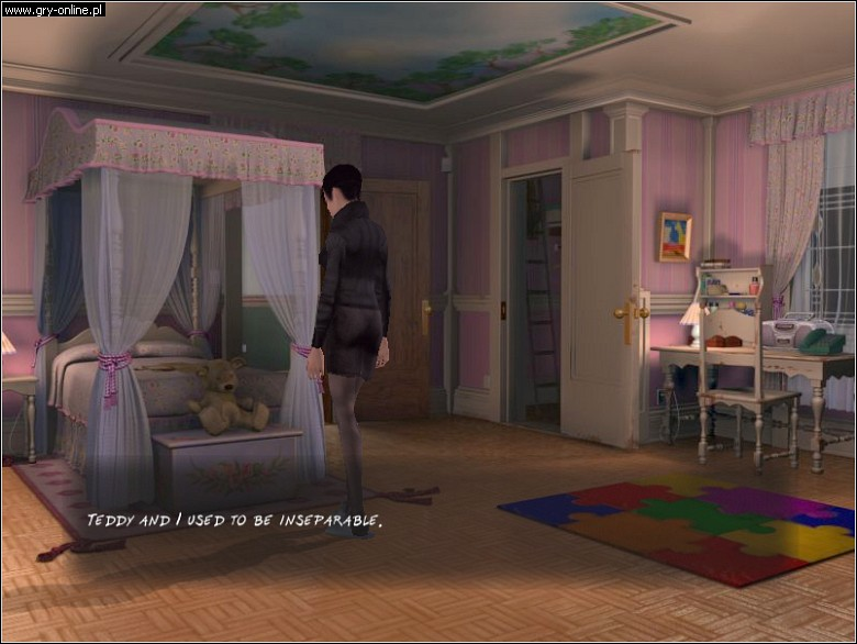 Still Life PC Gry Screen 3/36, Microids/Anuman Interactive, Dreamcatcher / The Adventure Comp.