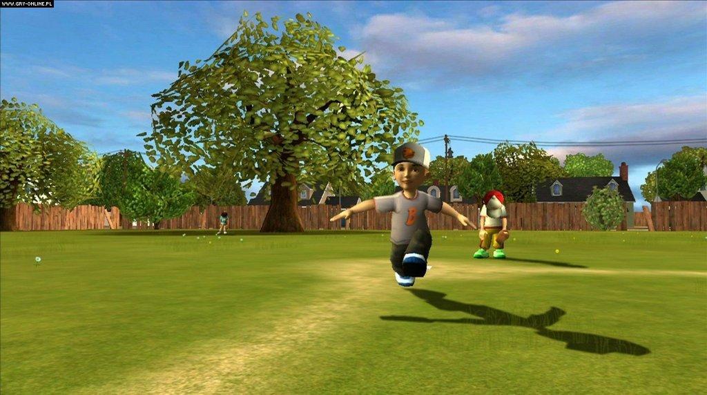 backyard sports sandlot sluggers screenshots gallery screenshot 5
