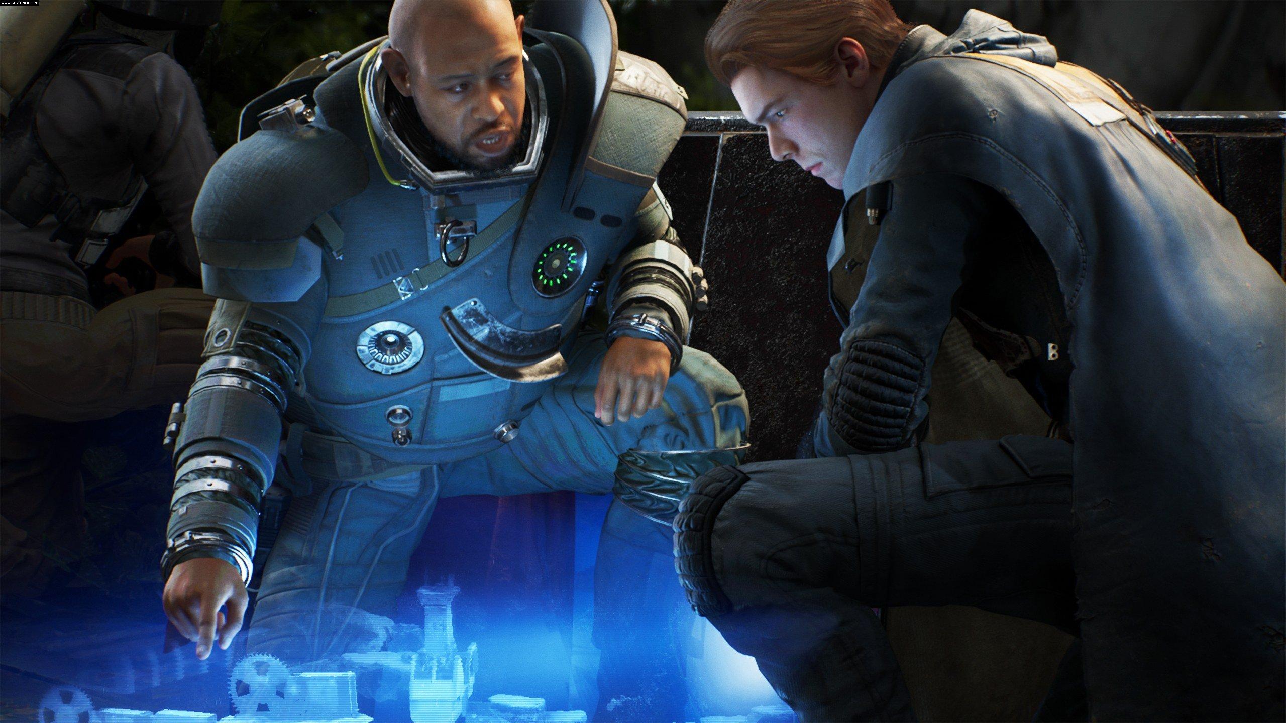 Star Wars Jedi: Fallen Order PC, PS4, XONE Games Image 3/24, Respawn Entertainment, Electronic Arts Inc.