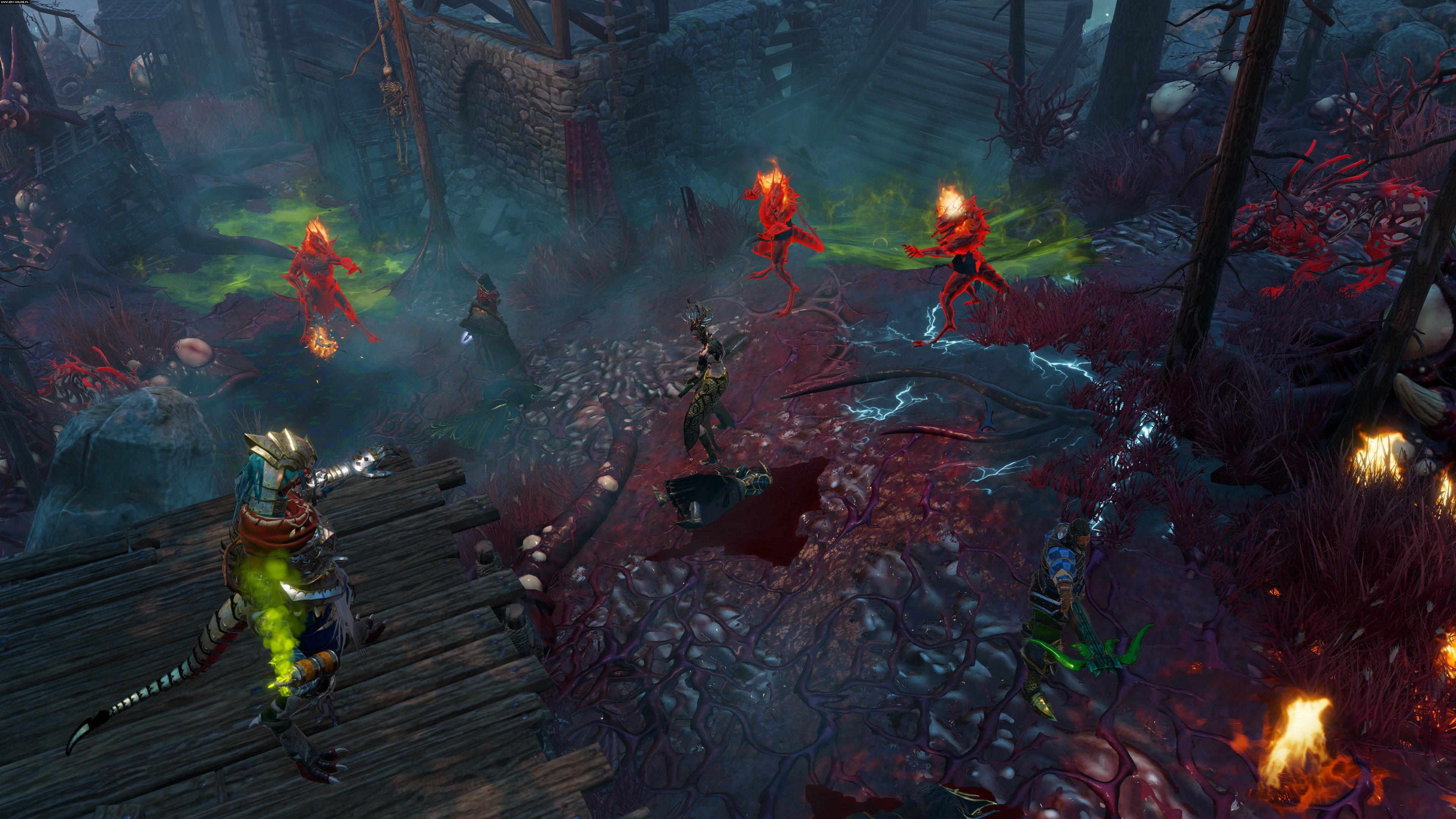 Divinity: Original Sin II - Definitive Edition PC, PS4, XONE Games Image 33/304, Larian Studios