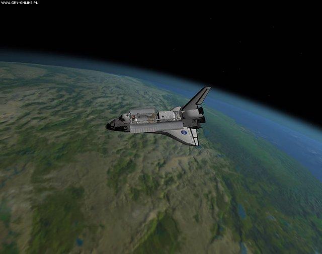 space shuttle simulator pc - photo #14