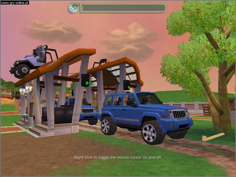 Zoo Tycoon 2: Endangered Species - screenshots gallery