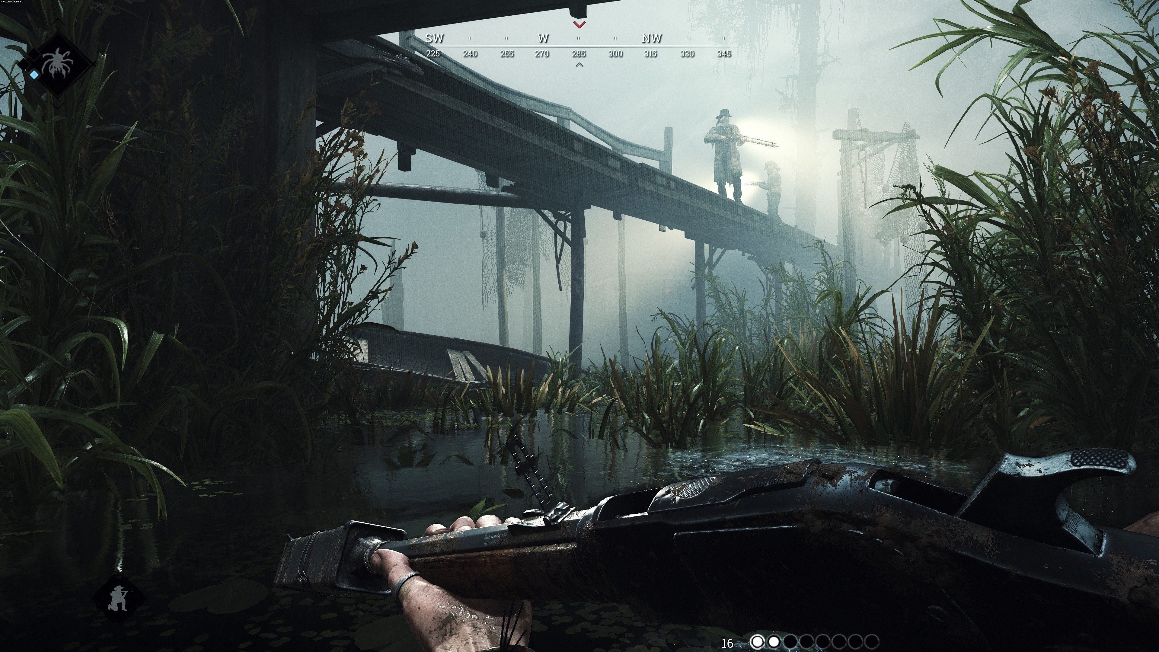 Hunt: Showdown PC, XONE Games Image 28/46, Crytek