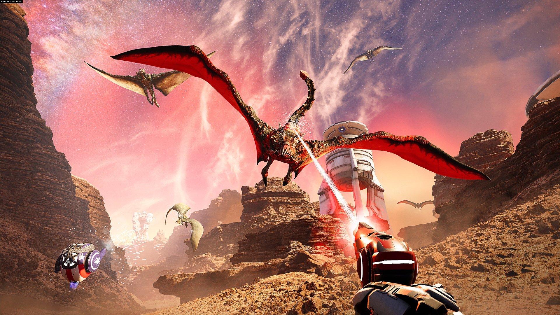 Far Cry 5 Lost On Mars Screenshots Gamepressure Com