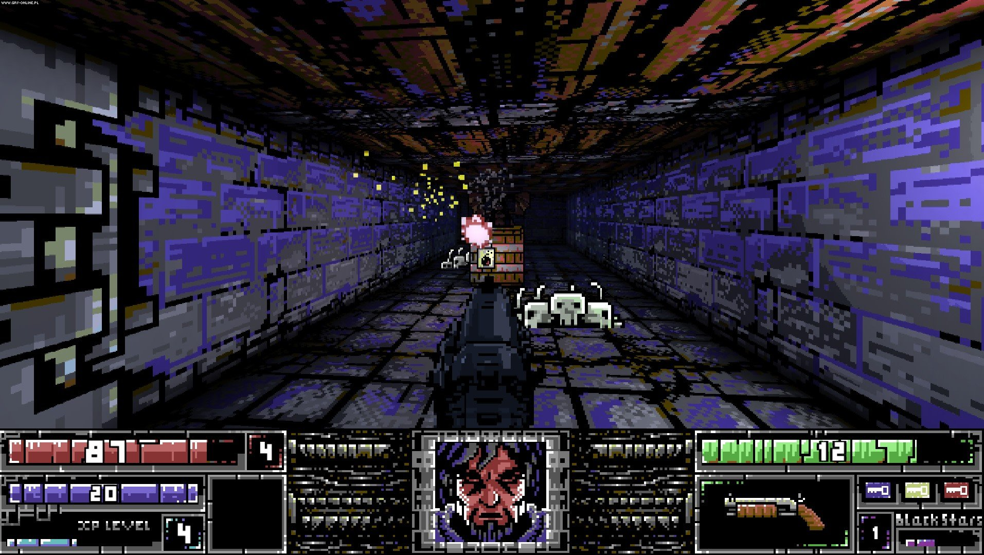 Project Warlock PC Games Image 3/5, Buckshot Software
