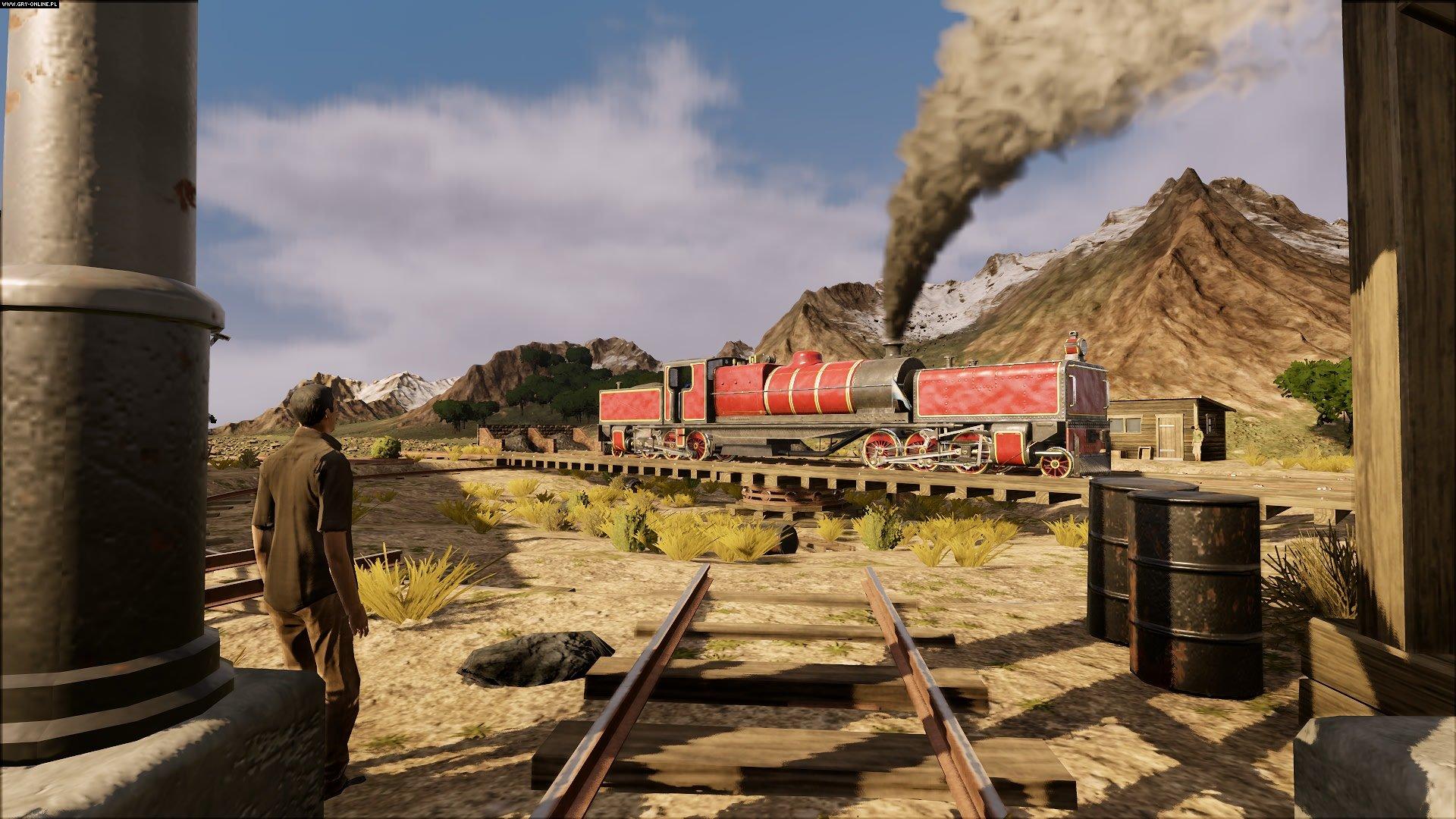 Railway Empire  (2018)