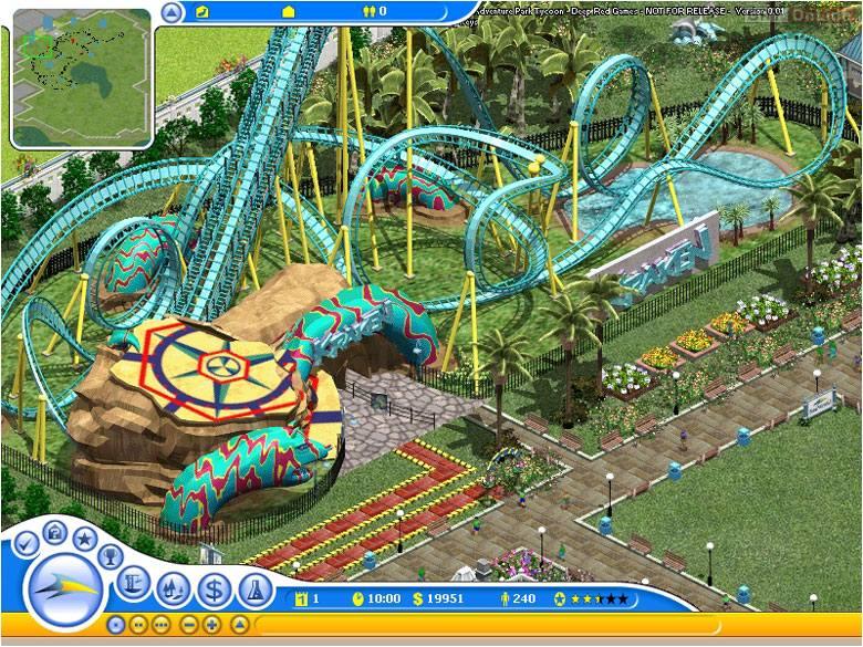 Latest sea world adventure park tycoon 2 full pre cracked